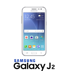 other smartphone - samsung galaxy j2