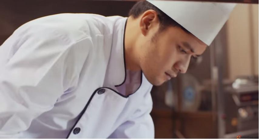 video Kisah Chef