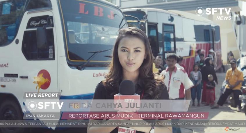 video Kisah Reporter
