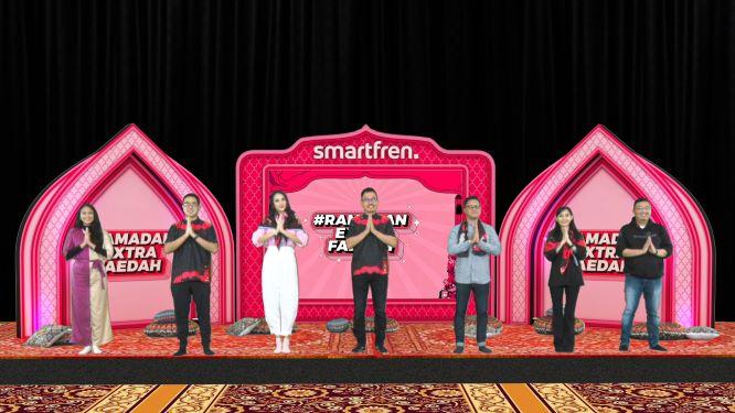 Ramadan Jadi Extra Faedah dengan Smartfren Extra Unlimited Malam Full Speed