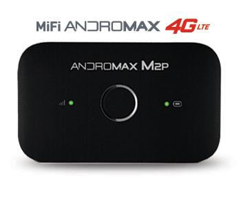 Smartfren MIFI Andromax M2P