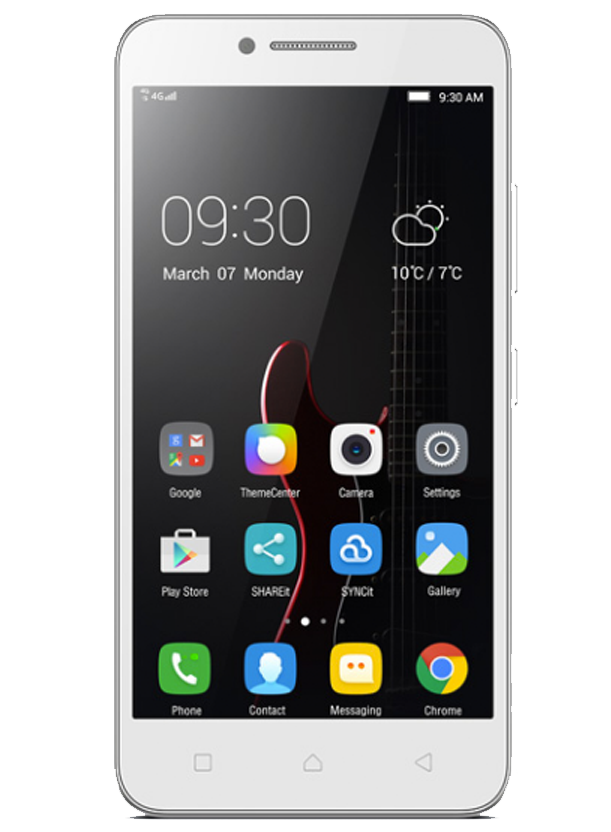 other smartphone - Lenovo Vibe K5 C