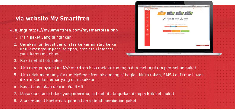 KARTU PRABAYAR - SMARTPLAN | Smartfren