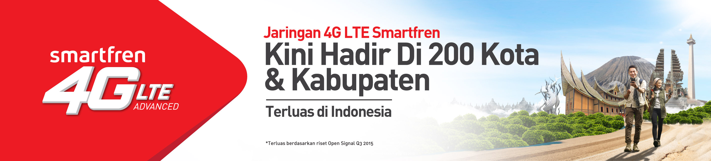 Banner Single Smartfren