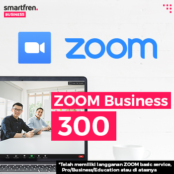 Zoom Business 300