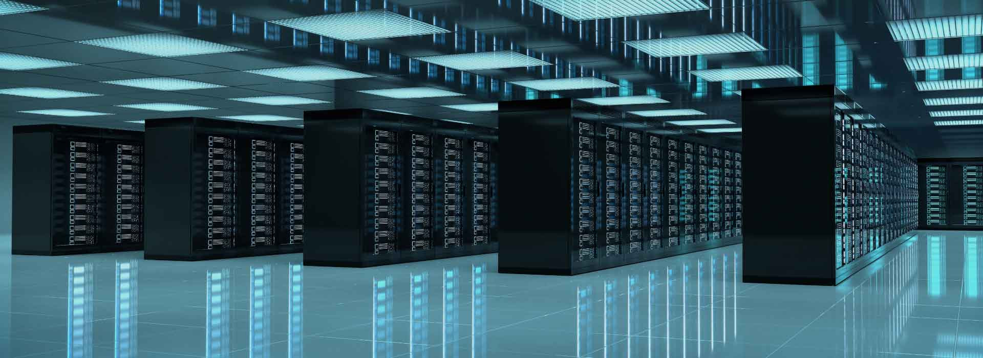 Modern Data Center Brings You Future