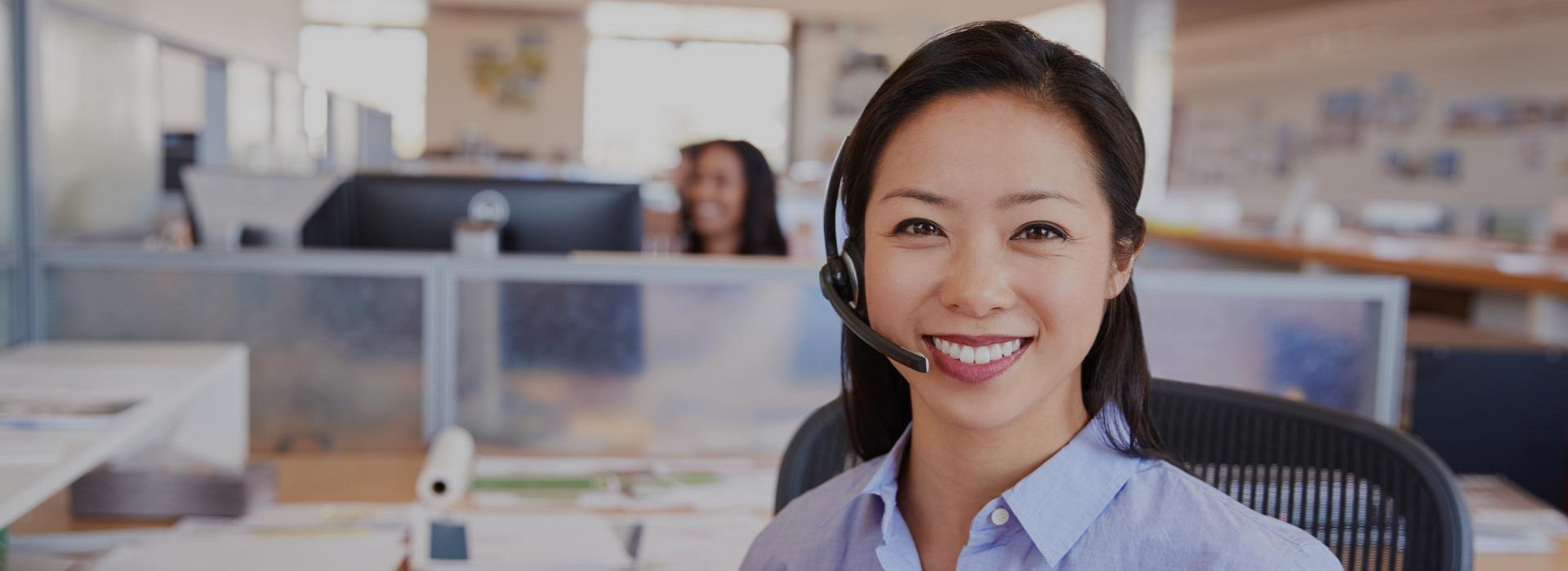 Scalable Call Center
